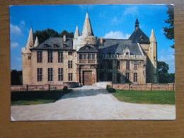 Slot Van Laarne -> Onbeschreven - Achterkant Geschonden - Laarne
