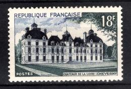 FRANCE 1954 -  Y.T. N° 980 - NEUF** - France