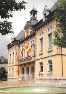 74 Cluses L'Hotel De Ville (2 Scans) - Cluses