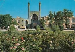 Iran Isfahan - Shah Mosque - Iran