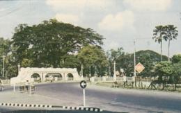Indonesia Djakarta - Pintu Air 1962 - Indonesia
