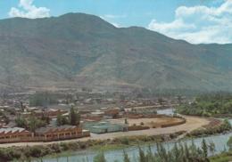 Peru Huanuco - General View - Peru