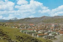 Peru Cerro De Pasco - General View - Peru