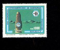 7712001747 1981 SCOTT 1319 POSTFRIS  MINT NEVER HINGED EINWANDFREI  (XX) - 2ND LATIN AMERICAN STEELMAKERS CONGRESS - Neufs
