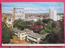 Nigéria - Ibadan - Capital And Seat Of Government - Western Nigeria - Jolis Timbres - 1972 - Scans Recto-verso - Nigeria