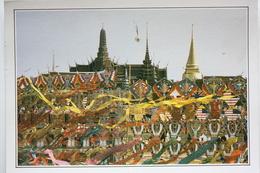 Wat Phra Keo - Thailand