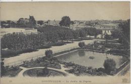 CPA Dept 34 MONTPELLIER - Montpellier