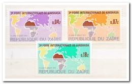 Zaïre 1973, Postfris MNH, International Exhibition Kinshasa - Zaïre