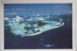 Maupiti - French Polynesia