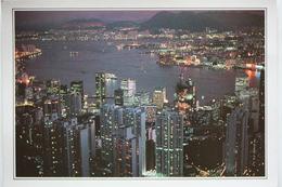 Baie Hong Kong - China (Hong Kong)