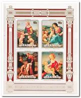 Zaïre 1983, Postfris MNH, Christmas - 1980-89: Ongebruikt