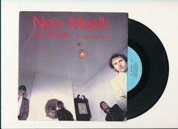 "NEW MUSIK "" ON ISLANDS "" Disque GTO 1980   TRES BON ETAT !! - Rock"