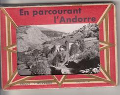 Petit Carnet D'ANDORRE - Andorra