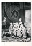 CPM - Musée A. Lécuyer à Saint-Quentin  (502) - Marie-Josèphine De Saxe Et Son Fils - Museum