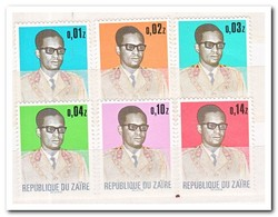 Zaïre 1973, Postfris MNH, President Mobutu - Zaïre