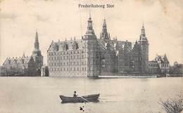 PIE.LOT CH-19-4915 : FREDERIKSBORG SLOT - Denmark