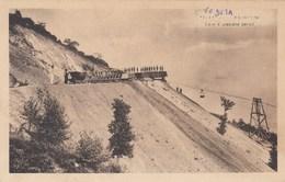 PALAZZAGO?-MILANO-CAVE E STAZIONE CARICO-CARTOLINA NON VIAGGIATA ANNO 1920-1930 - Milano (Milan)