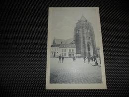 Wavre   Waver  L' Eglise - Wavre