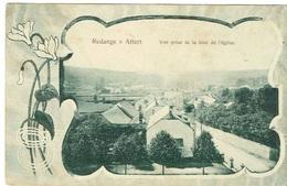 Redange-s-Attert-Vue Prise De La Cour De L`église.Ed,N.Threinen. - Postcards