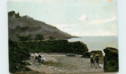 14* VILLERS   Falaises - Villers Sur Mer