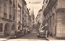 Bayonne Banque Crédit Lyonnais - Bayonne