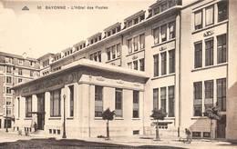 Bayonne Poste Postes - Bayonne