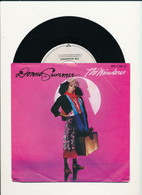 "DONNA SUMMER "" THE WANDERER "" Disque GEFFEN RECORDS 1980    TRES BON ETAT !! - Rock"