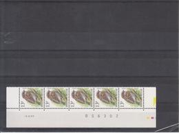 België / Datumstrook - 1985-.. Oiseaux (Buzin)