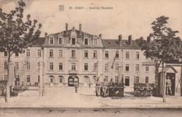 **  21  *** DIJON  Quartier Heudelet TB Timbrée - Dijon