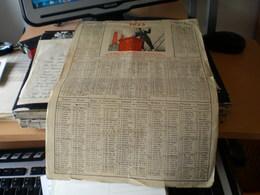 Chimney Sweep Dinicar 1953 Big Format - Big : 1941-60