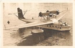 Air France - Ydravion - Ligne Alger .Baléares . Marseille - 1919-1938: Entre Guerres