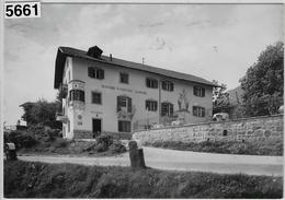 San Michele D'Appiano - Trattoria Boarischer Gasthaus - Bolzano (Bozen)