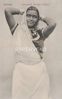 Surinam  Sakoonath Britisch Indische  Sm56 - Surinam