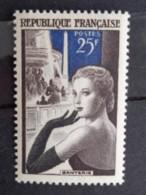 1955 - CERES N° 1020 ** - LA GANTERIE - France