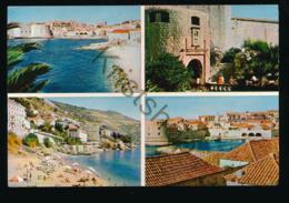 Dubrovnik [AA43-4.665 - Yugoslavia