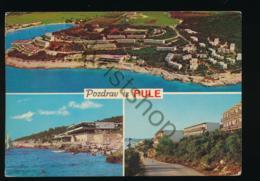 Pozdrav Iz Pule [AA43-4.666 - Yugoslavia