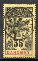 DAHOMEY - YT  N° 26 - Cote: 15,00 € - Dahome (1899-1944)