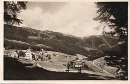 KRKONOSE-SPINDLERUV MLYN-SV.PETR-VIAGGIATA-1953 - Repubblica Ceca