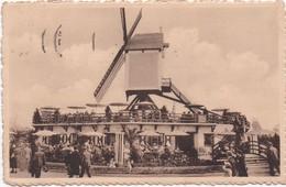 ANTWERPEN-STRAND - ANVERS-PLAGE - 1948 - De Molen Le Moulin - Antwerpen Strand - Anvers Plage - Antwerpen