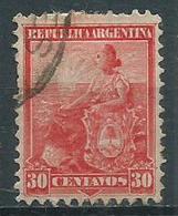 Timbre Argentine 1899-1903 Yvt 124 - Gebruikt