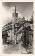 JANSKE LAZNE-GRAND HOTEL - Tschechische Republik
