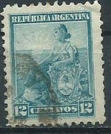 Timbre Argentine 1899 - Gebruikt
