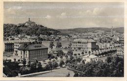 NACHOD-VISTA GENERALE-VIAGGIATA - Repubblica Ceca