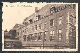 +++ CPA - LESSINES - Hôpital ND à La Rose - Nels  // - Lessen