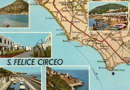 SAN FELICE CIRCEO - Latina