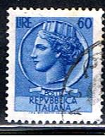 ITALIE 547 // YVERT 654 // 1953-54 - 1946-.. République