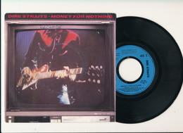 "DIRE STRAITS "" MONEY FOR NOTHING "" Disque VERTIGO 1985    TRES BON ETAT !! - Rock"