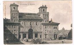 IT-3140   ROMA : Accademia Di Francia - Enseignement, Ecoles Et Universités