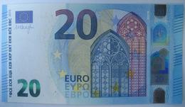 20 EURO IRELAND T006B3 UNC - EURO