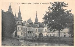LIEVIN  - Lot De 2 Cartes De ROLINCOURT - Lievin
